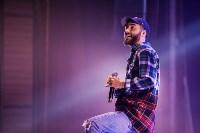 Концерт Мота в Туле, ноябрь 2018, Фото: 6