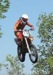 Юные мотоциклисты соревновались в мотокроссе в Новомосковске, Фото: 73