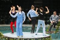 Aqua Show в Тульском цирке, Фото: 9