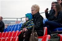 Вторая генеральная репетиция парада Победы. 7.05.2014, Фото: 48