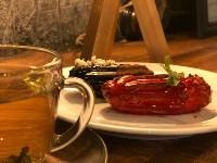 Напитки и еда этого лета: рецепты от тульских шеф-поваров, Фото: 1