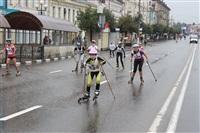 Соревнования «Горный король 2013» и по лыжнороллерному спорту, Фото: 33