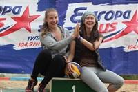 Второй открытый областной турнир по пляжному волейболу на призы администрации Ленинского района, Фото: 13