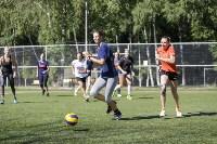 """Тренировка """"Тулицы"""" в парке, Фото: 14"""