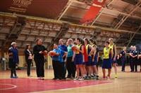 В Туле прошло необычное занятие по баскетболу для детей-аутистов, Фото: 36