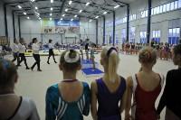 В Туле проверили ближайший резерв российской гимнастики, Фото: 25