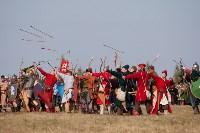 На Куликовом поле с размахом отметили 638-ю годовщину битвы, Фото: 96
