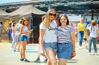 В Туле прошел фестиваль красок и летнего настроения, Фото: 34