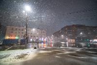 Апрельский снегопад - 2021, Фото: 98