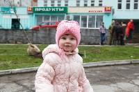 """Акция """"Слободы"""" и Myslo: Сажаем Аллею Доброты-2, Фото: 4"""