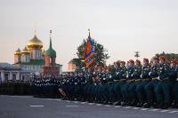 Репетиция военного парада 2020, Фото: 109