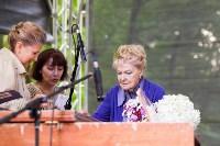 Актриса Ирина Скобцева в Ясной Поляне, Фото: 1