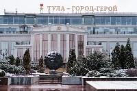 Мартовский снег в Туле, Фото: 118