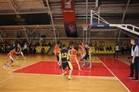 Баскетбольный праздник «Турнир поколений». 16 февраля, Фото: 6