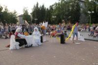 """Открытие """"Театрального дворика-2014"""", Фото: 101"""