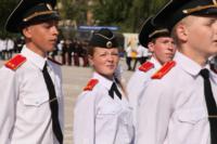 Военно-патриотической игры «Победа», 16 июля 2014, Фото: 13