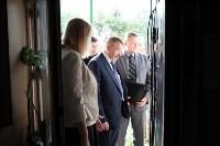 Андрианов инспектирует ход капремонта. 18.08.2015, Фото: 6