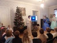 Рождественский бал в доме-музее В.В. Вересаева, Фото: 12