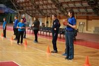 В Туле прошло необычное занятие по баскетболу для детей-аутистов, Фото: 24