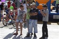 В Туле отметили День ГИБДД, Фото: 15