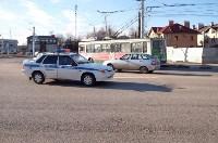 Провал грунта на Короленко, 05.04.2016, Фото: 3