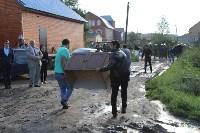 Снос незаконных построений в Плеханово 18 августа., Фото: 7