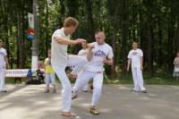 Фестиваль йоги в Центральном парке, Фото: 37