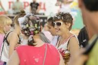 В центре Тулы прошла большая пенная вечеринка, Фото: 76