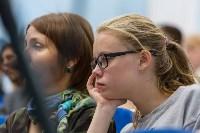 """Антон Долин на фестивале """"Сад гениев"""", Фото: 22"""