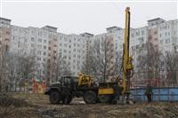 Подготовка территории под застройку, ул. Фрунзе, 15, Фото: 8