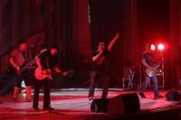 """В Тульском госуниверситете прошел фестиваль """"Рок-Поколение"""", Фото: 39"""