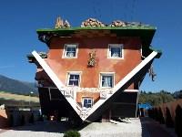Перевернутый дом в Туле, Фото: 5