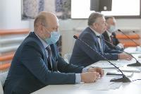 Работа над Программой развития Тульской области до 2026 года начата, Фото: 8
