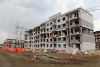 Вторая очередь «Петровского квартала»: Новые квартиры ещё быстрее!, Фото: 10
