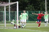 В Тульской области возобновились спортивные тренировки и соревнования, Фото: 7