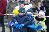 Широкая Масленица с Тульским цирком: проводы зимы прошли с аншлагом, Фото: 19