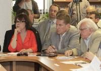 Совет региональных отделений политических партий, Фото: 7