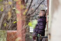 """Съемки фильма """"Я иду искать"""", Фото: 58"""