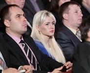 Встреча Владимира Груздева с предпринимателями 13.03.14, Фото: 11
