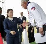 Закрытие V Чемпионата мира по самолетному спорту на Як-52, Фото: 16