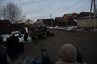 Спецоперация в Плеханово 17 марта 2016 года, Фото: 65