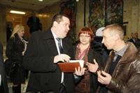 Встреча Губернатора с жителями МО Страховское, Фото: 24