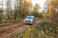 Внедорожный тест-драйв Mitsubishi, Фото: 49