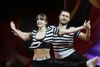 Всероссийские соревнования по акробатическому рок-н-роллу., Фото: 16