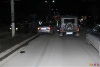 Друзья сбитого пешехода устроили самосуд над водителем, Фото: 3