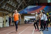 Юные туляки готовятся к легкоатлетическим соревнованиям «Шиповка юных», Фото: 32