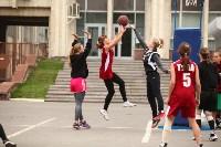 Соревнования по уличному баскетболу. День города-2015, Фото: 71