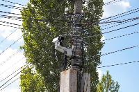 Новые камеры на проспекте Ленина, Фото: 8