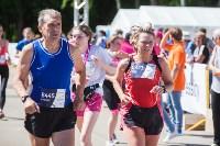Essity Тульский полумарафон собрал 850 спортсменов со всей России, Фото: 38