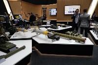 Тульские предприятия принимают участие в Международном форуме «Армия-2018», Фото: 8